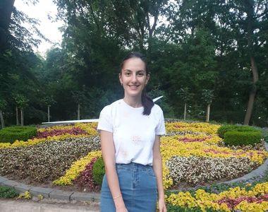 O singură elevă din Brăila a obţinut media 10 la Bacalaureat. Ea îşi doreşte să devină...