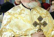 """A murit preotul Petrea Petrea, paroh al bisericii """"Tuturor Sfinților"""""""