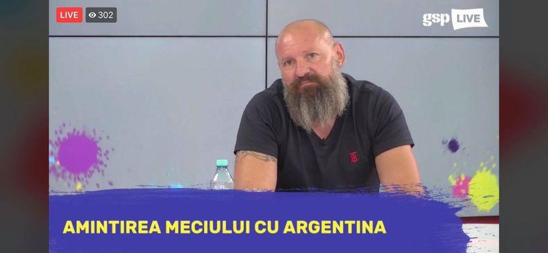 Bogdan Stelea, de nerecunoscut. A șocat pe toată lumea cu apariția sa