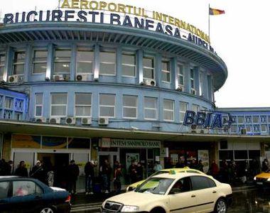 Fost director operaţional din Aeroportul Băneasa, trimis în judecată pentru...