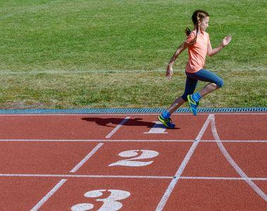 Executivul a mărit la 10 numărul persoanelor care pot practica sport în aer liber, în grup
