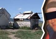 VIDEO  Copil mutilat și ținut sclav la stână