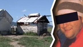 VIDEO| Copil mutilat și ținut sclav la stână