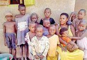 O femeie a dat naștere la 44 de copii. Inedit cum arată femeia