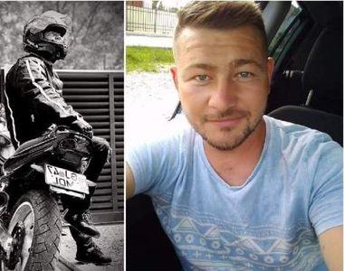 Moarte șocantă pentru un tânăr care s-a stins din viață lângă cimitir