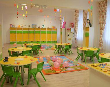 Alertă la o grădiniță din Iași. Doi copii au fost infectați cu noul coronavirus