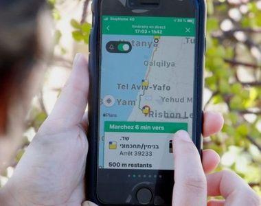 Israel: Parlamentul autorizează utilizarea serviciului de localizare a persoanelor...