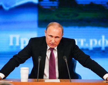 Rusia: Reforma constituţională a lui Putin, validată cu 77,92%