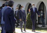 Iohannis a promulgat legea! Ce se întâmplă cu concursurile de titularizare în perioada stării de alertă