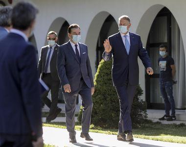 Iohannis a promulgat legea! Ce se întâmplă cu concursurile de titularizare în perioada...
