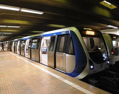 Şefa Metrorex schimbată din funcţie, din cauza întârzierilor la Magistrala 5