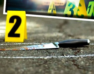 VIDEO| Crimă îngrozitoare în Capitală: Ucisă de soț în fața copiilor. Mărturii...