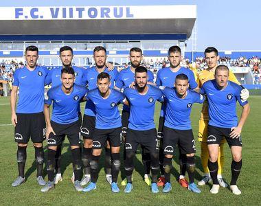 FC Viitorul a învins Dinamo, scor 1-0, în Liga I
