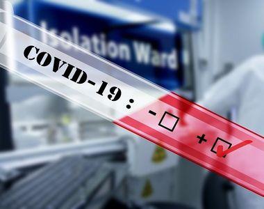 Galaţi: 11 cadre medicale de la Spitalul Judeţean de Urgenţă, diagnosticate cu COVID-19
