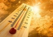 Meteorologii anunţă caniculă, disconfort termic şi instabilitate atmosferică