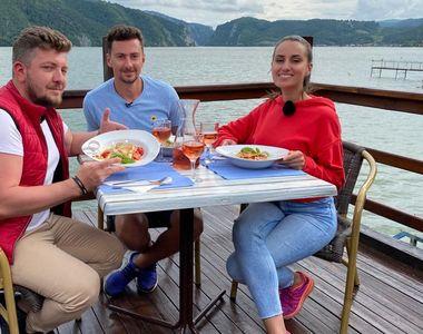 """Sâmbătă, de la ora 15:00, în """"ROventura"""", Clisura Dunării – frumusețea nepereche a..."""
