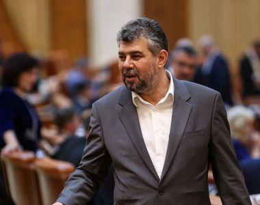 Ciolacu: Guvernul PNL ştie doar să risipească