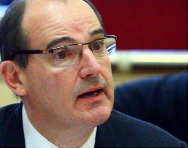 Jean Castex este noul premier al Franței