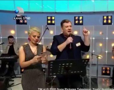 """Silvia Ioniță și Mihai Ghiță vor învârti """"Roata Norocului"""" duminică, de la ora 20:00"""