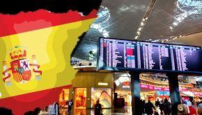VIDEO | Fără autoizolare la întoarcerea din Spania