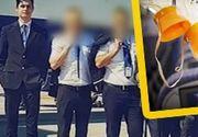 VIDEO   Tănăr însoţitor de bord, moarte şocantă