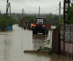 Cod portocaliu de inundaţii