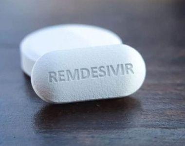 Comisia Europeană a autorizat un prim tratament împotriva COVID-19