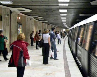 Metrou Drumul Taberei. Cum arată astăzi stația Valea Ialomiței