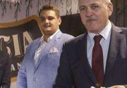 """Fiul lui Liviu Dragnea se apucă de creșterea cămilelor: """"Urmașul lui Liviu Dragnea are o pasiune pentru business"""""""