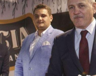 """Fiul lui Liviu Dragnea se apucă de creșterea cămilelor: """"Urmașul lui Liviu Dragnea are..."""