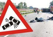 VIDEO  Accident cumplit în Ungaria: O româncă și-a pierdut viața