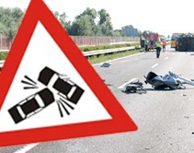 VIDEO| Accident cumplit în Ungaria: O româncă și-a pierdut viața