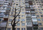 Un bărbat de 28 de ani a murit după ce a căzut de la etajul unui bloc din Craiova