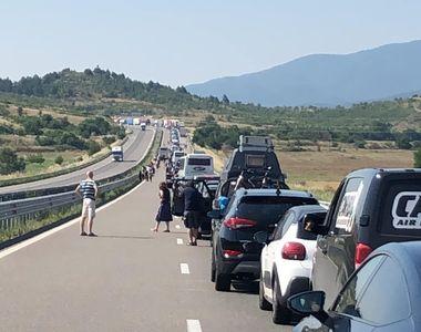 Grecia a închis granițele pentru cetățenii unei țări până la 15 iulie