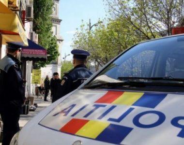 Polițist din sectorul 4, făcut K.O. de un recidivist sub influența alcoolului (VIDEO)