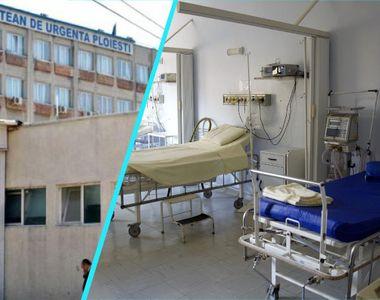 Un nou focar de coronavirus în România. Alertă de ultima oră într-un mare spital județean