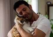 """Cea mai mare slăbiciune a lui Keremcem. Telespectatorii îl vor putea revedea pe celebrul actor turc începând din 15 iulie, la Kanal D, în serialul """"Dragoste și secrete"""""""