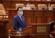 """Orban, în fața Parlamentului: """" Noi l-am găsit în funcţie pe directorul Unifarm"""" - VIDEO"""