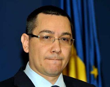 Victor Ponta: Bine am făcut că am spus că virusul Lucovid Orban va ucide mai mult în...
