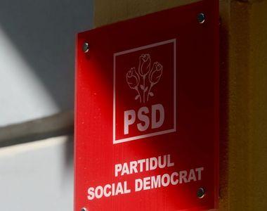 """Lider PSD, cerere expresă pentru partid: """"Altfel, PSD se scufundă"""""""
