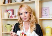 Daciana Sârbu a cheltuit peste 100.000 de euro pe prăjituri! Soția lui Victor Ponta a investit o avere într-o cofetărie!