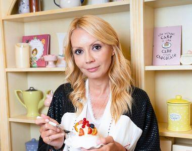 Daciana Sârbu a cheltuit peste 100.000 de euro pe prăjituri! Soția lui Victor Ponta a...