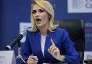 """Gabriela Firea a răbufnit! Cere demisia unui lider important. """"Se ocupa de campanie electorală murdară"""""""