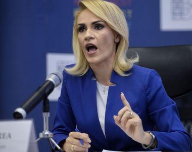 """Gabriela Firea a răbufnit! Cere demisia unui lider important. """"Se ocupa de campanie..."""
