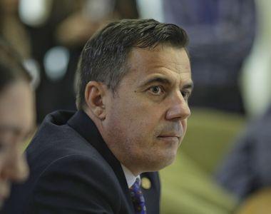 Camera Deputaţilor dezbate şi votează moţiunea simplă împotriva ministrului Ion Ştefan