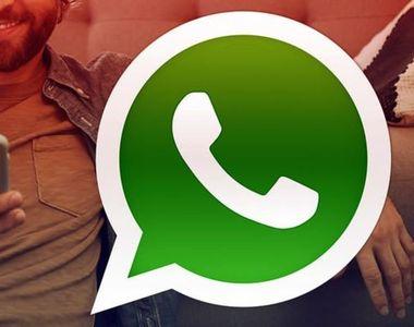 WhatsApp introduce noi schimbări în următoarele zile. Conferințele video trec la alt nivel