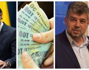 """Veste bună despre economia României de la  INS. Ministrul de Finanțe: """"Toate..."""