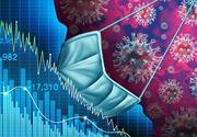 Comisia Europeană, prognoză sumbră despre impactul economic al pandemiei. A revizuit în scădere și PIB-ul României de anul viitor