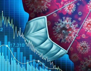 Comisia Europeană, prognoză sumbră despre impactul economic al pandemiei. A revizuit în...