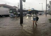 Inundațiile cresc riscul de transmitere a COVID-19